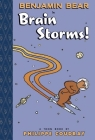 Benjamin Bear in Brain Storms! Cover Image