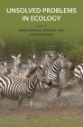 Unsolved Problems in Ecology Cover Image
