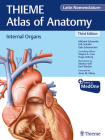 Internal Organs (Thieme Atlas of Anatomy), Latin Nomenclature Cover Image
