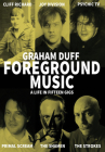 Foreground Music: A Life in Fifteen Gigs Cover Image