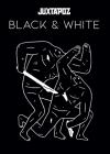 Juxtapoz Black & White Cover Image