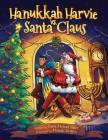 Hanukkah Harvie vs. Santa Claus Cover Image
