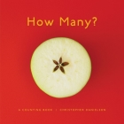 How Many? a Counting Book Cover Image