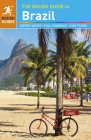 The Rough Guide to Brazil (Rough Guides) Cover Image
