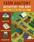 Farm Anatomy Activities for Kids: Fun, Hands-On Learning Cover Image