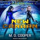 New Canaan Lib/E Cover Image