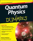 Quantum Physics for Dummies Cover Image