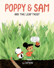 Poppy and Sam and the Leaf Thief Cover Image