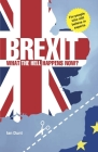 Brexit: What the Hell Happens Now?: Everything you need to know about Britain's divorce from Europe Cover Image
