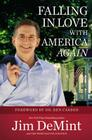 Falling in Love with America Again Cover Image