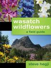 Wasatch Wildflowers Cover Image
