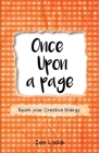 Once Upon a Page: A Journal that Sparks your Creative Energy Cover Image