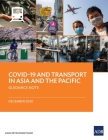 Covid-19 and Transport in Asia and the Pacific: Guidance Note Cover Image