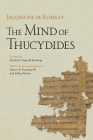 The Mind of Thucydides Cover Image