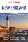 Insight Guides New England (Travel Guide with Free Ebook) Cover Image