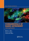 Fundamentals of Radio Astronomy: Astrophysics (Astronomy and Astrophysics) Cover Image