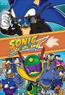 Sonic Select, Book 4 Cover Image