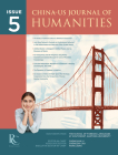 China-US Journal of Humanities (Issue 5) Cover Image