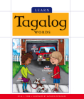 Learn Tagalog Words (Foreign Language Basics) Cover Image