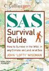 SAS Survival Handbook (Collins Gem) Cover Image