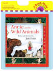 Annie and the Wild Animals book and CD Cover Image