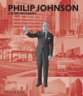 Philip Johnson: A Visual Biography Cover Image