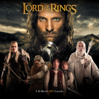 Cal-2021 the Lord of the Rings Wall Cover Image
