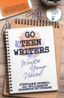 Go Teen Writers: Write Your Novel Cover Image