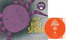 Itsy Bitsy Spider [With CD (Audio)] (Sing-Along Songs) Cover Image