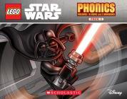 Phonics Boxed Set (LEGO Star Wars) Cover Image