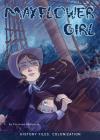 Mayflower Girl (History Files) Cover Image
