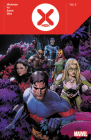 X-Men by Jonathan Hickman Vol. 2 Cover Image