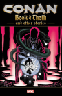 Conan: The Book of Thoth and Other Stories Cover Image