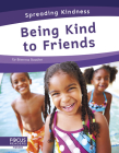 Being Kind to Friends Cover Image
