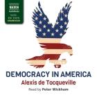 Democracy in America Lib/E Cover Image