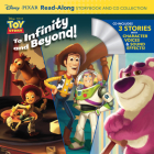 Toy Story Read-Along Storybook and CD Collection Cover Image