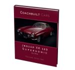 Jaguar XK120 Supersonic by Ghia (Coachbuilt Cars #1) Cover Image