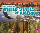 Let's Look at the United States of America (Let's Look at Countries) Cover Image