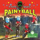 Little Stars Paintball Cover Image