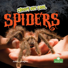 Creepy But Cool Spiders Cover Image