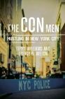 The Con Men: Hustling in New York City (Studies in Transgression) Cover Image