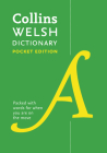 Collins Spurrell Welsh Dictionary: Pocket edition Cover Image