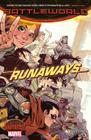Runaways: Battleworld Cover Image