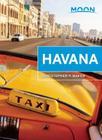 Moon Havana (Moon Handbooks) Cover Image