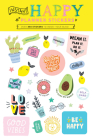 Instant Happy Planner Stickers: Over 450 Stickers to Boost Your Bliss! Cover Image