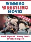Winning Wrestling Moves Cover Image