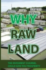 Why Raw Land: The Invesment Channel Could Give You Prosperity: Vacant Land Cover Image