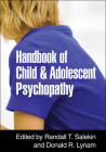 Handbook of Child and Adolescent Psychopathy Cover Image