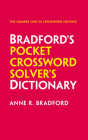 Bradford's Pocket Crossword Solver's Dictionary Cover Image