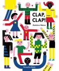 Clap, Clap! Cover Image